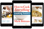 Cooking Basics